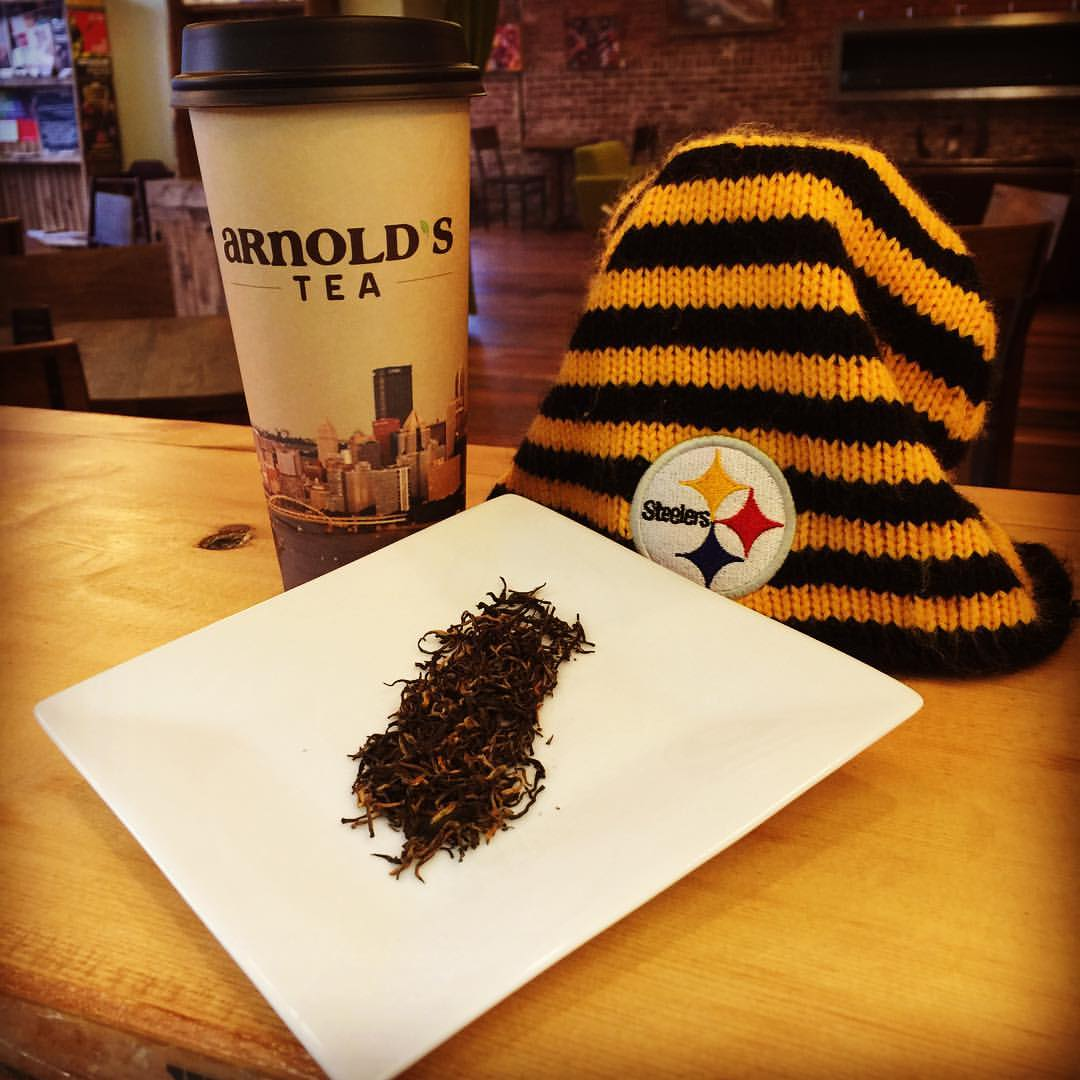 Arnold's Tea – One of Pittsburgh's Best Tea House